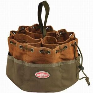 Bucket Boss Deluxe Parachute Parts Bag