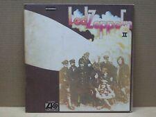 LED ZEPPELIN - LED ZEPPELIN II - 33RPM - LP - GATEFOLD - ATLANTIC SD 8236 - 1969