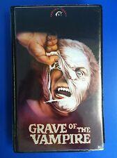 Grave of the Vampire - HORROR
