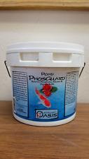 Seachem Pond Phosguard 4 Liter. Free Shipping