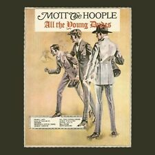 Mott the Hoople - All the Young Dudes [New Vinyl] 180 Gram