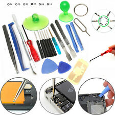 General 21IN1 Mobile Phone/Tablet Repair Opening Tools Kit For iphone Samsung