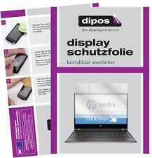 2x HP Spectre 13-af033ng Film de protection d'écran protecteur clair dipos