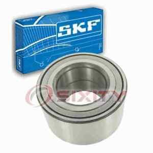 SKF Front Wheel Bearing for 2007-2014 Ford Edge Axle Drivetrain Driveline bz