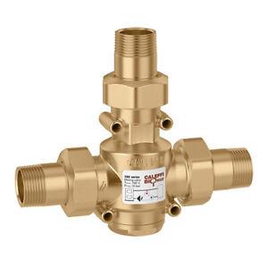 "280066 Anti-condensation valve DN 25 connection 1 ""9 m3 / h CALEFFI"