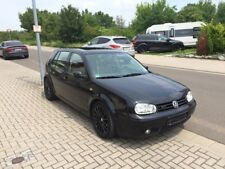 VW Golf 1.8 Leder