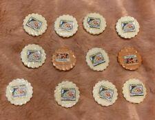 Lot de 12 Tartelettes Yankee Candle