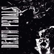 DEATH PEDALS HOMINID SOUND RECORDS VINYLE NEUF NEW VINYL LP