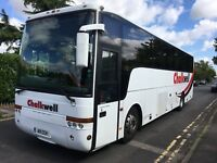 Volvo B12M Coach, 2004, 70 Seater, Air Conditioned