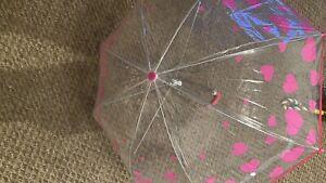 Children's Umbrella's