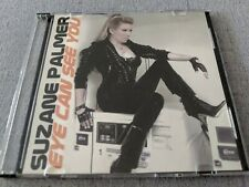 SUZANNE PALMER - EYE CAN SEE YOU - PROMO CD MAXI *69 RECORDS*