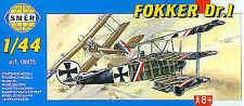 Smer 1/44 Fokker Dr.I # 0805