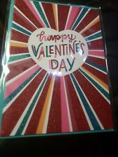 Papyrus Happy Valentines Day Card New