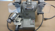 DAREX M SERIES PRECISION DRILL BIT GRINDER / SHARPENER WITH ONE CHUCK