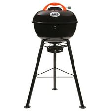City Charcoal 420 Kettle Barbecue from OutdoorChef