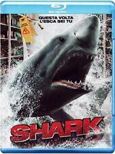 Sharks 3D (2D Blu-ray Disc, 2013, 3D) NEW