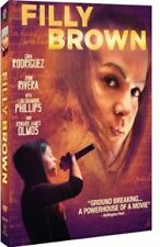 Filly Brown (DVD, 2013)