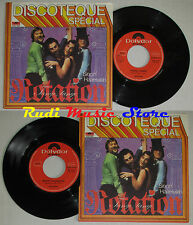 LP 45 7'' ROTATION Singin hallelujah Tango 1974 italy POLYDOR 2041 443 cd mc dvd