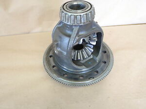 Ford F250 F350 Sterling 12 Bolt 10.25 10.5 Loaded Carrier With ABS Ring