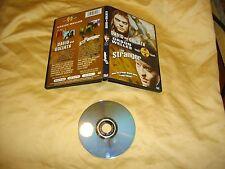 David And Goliath/The Stranger (DVD, 2004) region free
