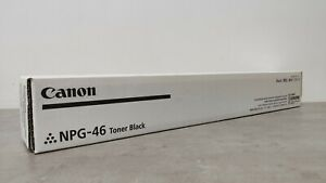 Canon NPG-46 Toners
