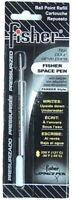 Sensa Ballpoint Pen Black  Medium Pt Refill SPR4 Fisher Space Pen New In Pack