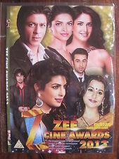 Zee Cine Awards 2013  DVD w/ Hindi  AUDIO Bollywood TV Awards Show India!