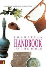 Zondervan Handbook to the Bible, Revised Edition (Flexibound, 2002)