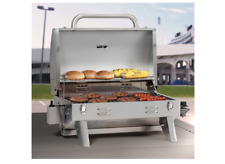 Asador Portatil Grill Parrilla Tailgator BBQ Portable TableTop NEW