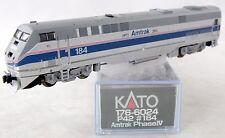 "N Scale GE P42 ""Genesis"" Amtrak 40th Anniversary Phase IV #184 - KATO #176-6024"