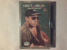 ADRIANO CELENTANO I miei americani... 2 mc cassette k7 COME NUOVA LIKE NEW!!!