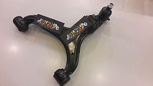 SSANGYONG REXTON 2002-2006 FRONT LOWER ARM LEFT 4450108005 NEW!!