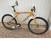 """GT 26"""" MTB Singlespeed orange GEBRAUCHT"""