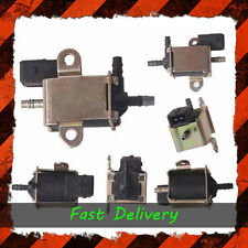 3 Way Port Electric Change Over Valve Vacuum Solenoid Diesel TDI Dump Valve BOV