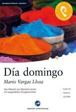 Día domingo von Mario Vargas Llosa (2014)