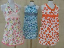 barbie doll clothes dresses Mattel mint original 3 mini dresses 6