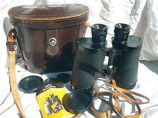 Vintage NIKON 7X50 Tropical Binoculars