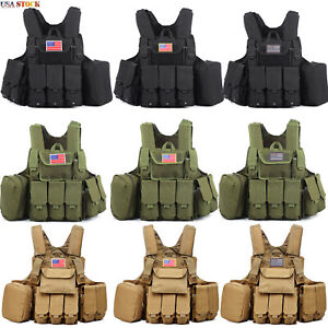 Apocalyptic Ammo Vest heavily distressed Army OD or Coyote Brown Apocalyptic Vest Military  Tactical Vest