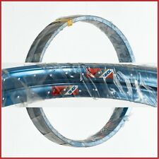 "NOS AMBROSIO RIMS BMX 20"" 36H VINTAGE CLINCHER 70s 80s BLUE PROFILE RUPE MIRANDA"