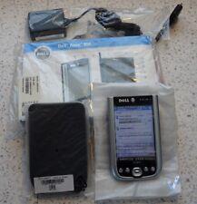 DELL AXIM X50 Pocket PC Windows Mobile 2003 Second Edition new in box