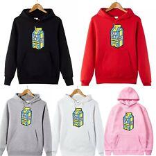 Lyrical lemonade 100% music Christmas funny trendy teen men women unisex hoodie