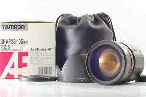 [Near Mint in Box] Tamron SP AF 28-105mm F2.8 LD Aspherical IF Lens From JAPAN