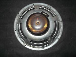 GENERAL ELECTRIC 12 INCH LOUDSPEAKER MODEL A1-400.