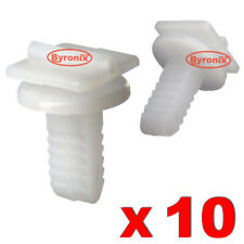 INTERIOR A PILLAR TRIM CLIPS POST FOR FORD FIESTA FOCUS MONDEO TRANSIT PLASTIC
