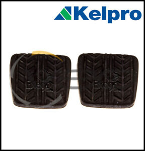 FORD COURIER PD 2.5L WL 5/96-1/99 KELPRO BRAKE & CLUTCH PEDAL PAD