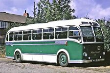 Provincial Gosport & Fareham 30 MAX134 Bristol LS Bus Photo Ref P613