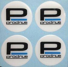SCOOBY DESIGNS Lotus Alloy Wheel Centre Cap Stickers