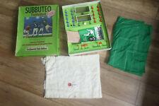 Subbuteo Tisch-Fussball Continental Club Edition ca 60/70iger Jahre Bienengräber
