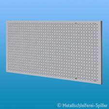 Kraftwerk ® 3964-17 Werkzeug - Lochwand für Schrankwand - System