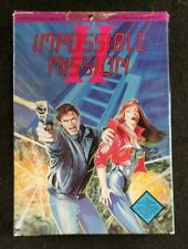 Impossible Mission II **NES**USED**